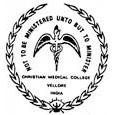 Christian Medical College Logo